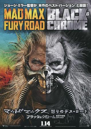 Mad Max: Fury Road (Bl...