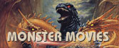 Monster Movies, Godzilla, Kaiju